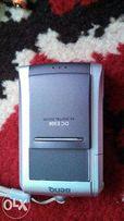 Фотоапарат BenQ DC E300