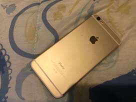 Selling my iPhone 6 Plus perfect working condition call WhatsApp me