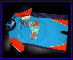Surfing kombinezon strój kąpielowy chłopięcy do nauki pływania 2-3L