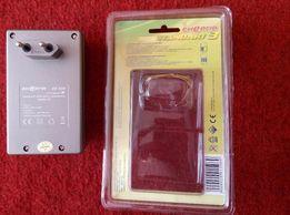 Зарядное устройство для аккумуляторов АА или ААА Ni-Mh