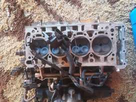 Audi engine spares and stripping