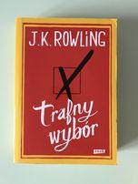 Trafny Wybór J. K. Rowling