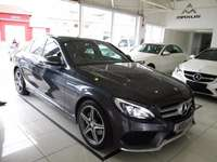 Image of 2014 MERCEDES-BENZ C-Class C200 AMG Sports Auto