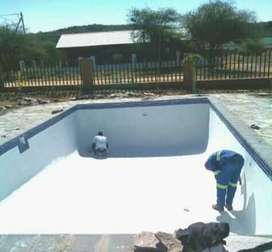Pools just in time for Summer