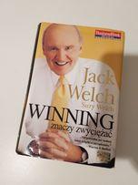 Jack Welch - Winning - Rondo Daszynskiego - Warszawa