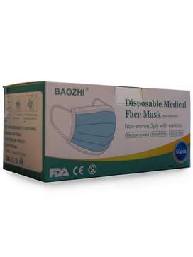 Medical Disposable Mask (50 pieces/box)