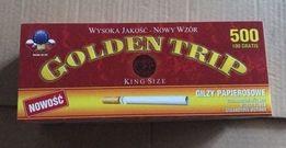 Гильзы для сигарет, сигаретные гильзы для табака