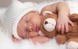 Мимишные фото новорожденных малышей
