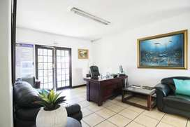 SMALL AFFORDABLE SERVICED OFFICES