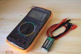Мультиметр DT 9202A