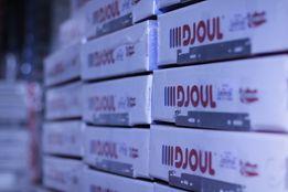 Стальные панельные радиаторы отопления DJOUL (опт, розница)
