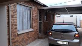 house for rent at Mamelodi East next to Vista and Police stantion