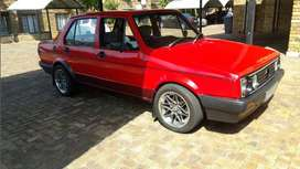 Urgent sale Golf mk1 Fox