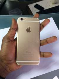 Image of IPhone 6 64gb for sale or swap