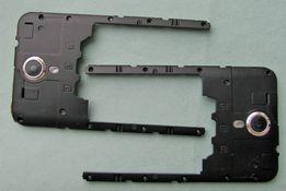 Крышка материнки Homtom HT3 ( Ergo A500 ), запчасти, разборка. Дешево.