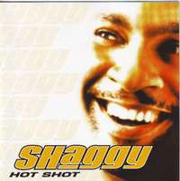 Image of Shaggy - Hot shot