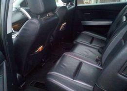 Mazda cx-9 салон сидушка кожа