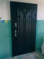 Входные металлические двери настоящие