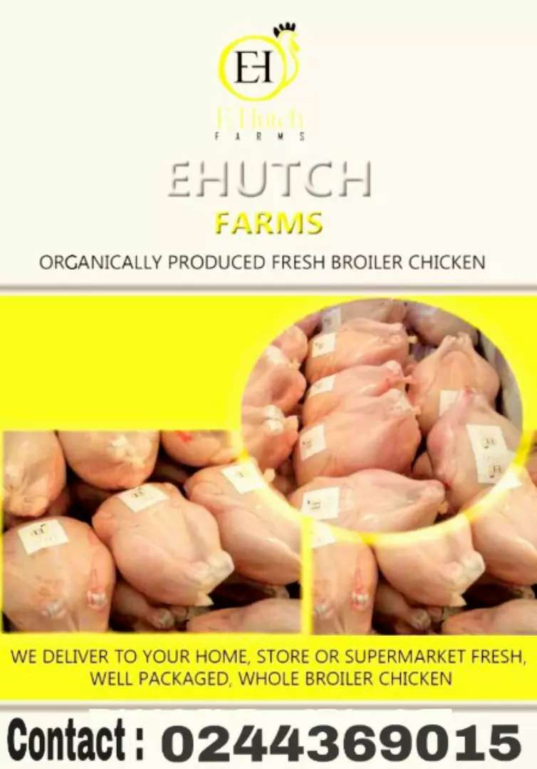 EHUTCH FARMS 0