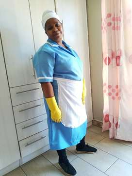 Smart maid,cook,cleaner,nanny from Lesotho needs live in or live out