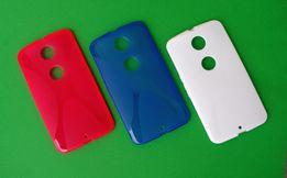 Чехол Google Nexus 6 Motorola xt1100 силиконовый бампер накладка кейс