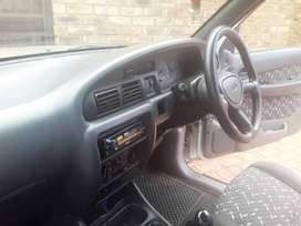 Ford Ranger double cab for sale by owner. 2002 model