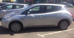 Nissan Leaf 2015 S+Киів