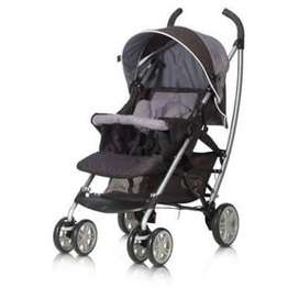 Graco Mosaic set. Pram, car seat and camp cot