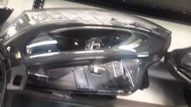 Headlights for Mercedes Benz and bmws