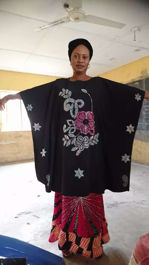 Senegalese gowns 0