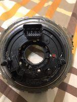 Возвратное кольцо, датчик положения руля Audi A4 B7 4E0953541