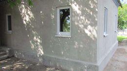Маляр-штукатур, фасад.
