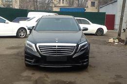 Разборка Mercedes-Benz W221 W222 W212 W219 W220 W211 S300 S350 S500