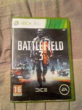 Battlefield For xbox 360