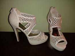 Przepiękne buty szpilki