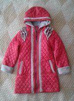Девичье пальто, плащ, куртка