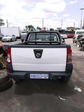 Nissan Np200 Now Stripping For Spares
