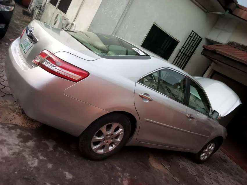 Extra clean Camry like toks 0