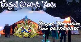 Stretch Tents Event Furniture and Equipment