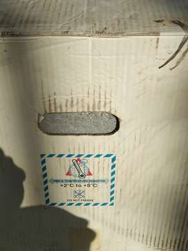 AIR CONTAINER PACKAGE SYSTEM