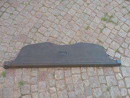 Оригинальная полка, шторка багажника Volkswagen Touareg