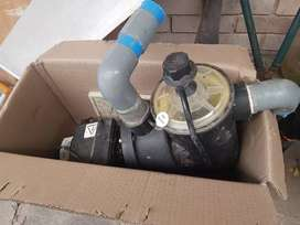 ** Pools Pumps / Motors for sale Like new