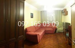 Сдам 2 комнатную квартиру метро Черниговкая, Дарница