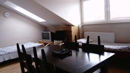 Mieszkanie typu studio w centrum Gdańska, długoterminowo