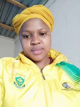 Smart and experienced Mosotho maid and nanny needs live in work
