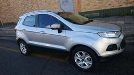 Ford eco sport for sale at very low price