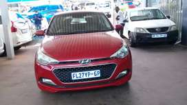 2014 MODEL HYUNDAI I20 1.2 ENGINE CAPACITY