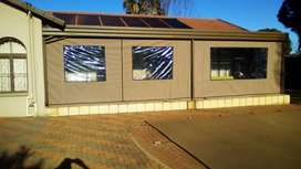 LAPA OUTDOOR BLINDS