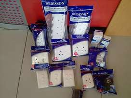 Wholesale to the public redisson plug and switches