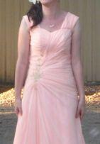 Suknia ślubna - wieczorowa